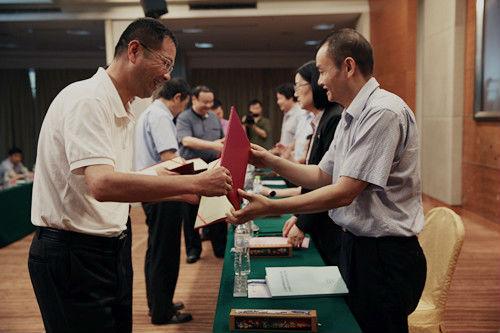 武汉海事法院,长江海商法学会联合在汉召开海事审判理论与实务研讨会